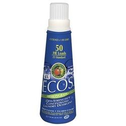Earth Friendly Ecos 4X Lemongrass (6x25OZ )