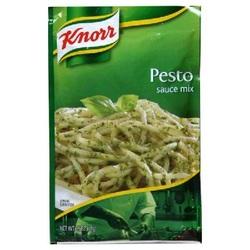 Knorr Pasta Sauce Pesto (12x0.5OZ )