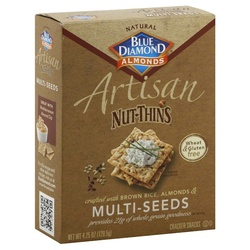 Blue Diamond Mult Nut Thin (12x4.25OZ )