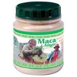 Maca Magic Root Organic Raw Powder (1x7.1OZ )