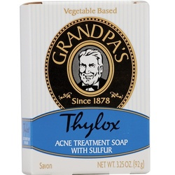 Grandpa Soap Co Thylox Med Soap (1x3.25OZ )