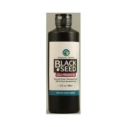Amazing Herbs Black Seed Oil (16 fl Oz)