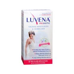 Luvena Vaginal Moisturizer and Lubricant (1x6/5 Grams)