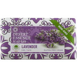 Desert Essence Bar Soap Lavender (1x5 Oz)