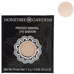 Honeybee Gardens Eye Shadow Pressed Mineral NinjaKitty 1.3 g (1 Case)