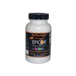 Healthy Origins EpiCor For Kids 125 mg (1x150 Capsules)
