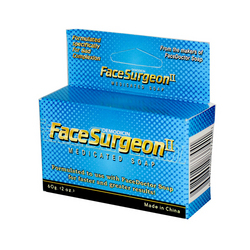 Face Doctor Face Surgeon II Medicated Soap (1x2 Oz)