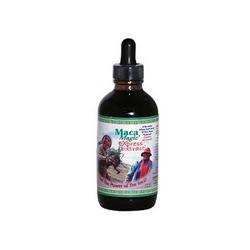 Maca Magic Express Extract (4 fl Oz)