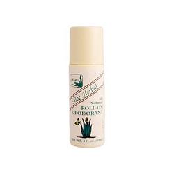 Alvera All Natural Roll-On Deodorant Aloe Herbal (1x3 fl Oz)