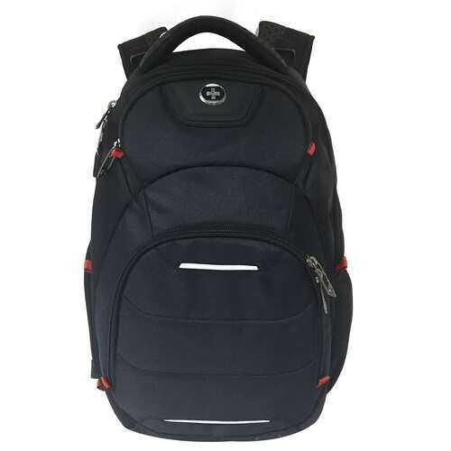 Swissdigital Neptune Massage Backpack (SD1003M-V1)