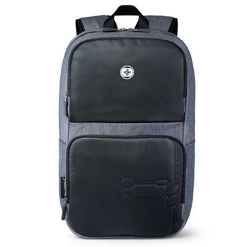 Swissdigital Empere USB-Charging Backpack (SD712-B)