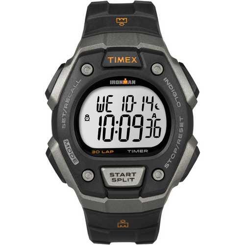 Timex Mens Ironman Classic Digital Sport Watch