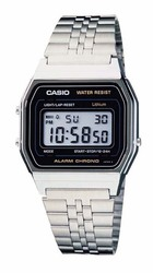 Casio A158W-1