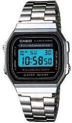 Casio A168W-1