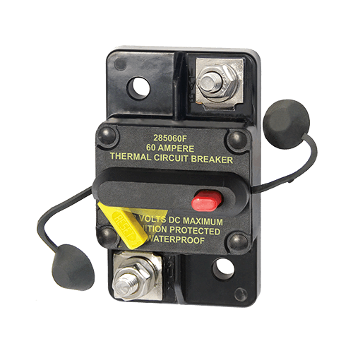 Circuit Breaker Bus 285 Surface Mnt 60 A