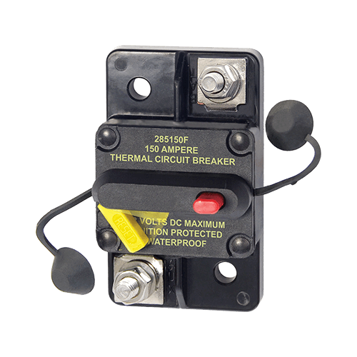 Breaker, 285, Surface Mnt, DC 150A