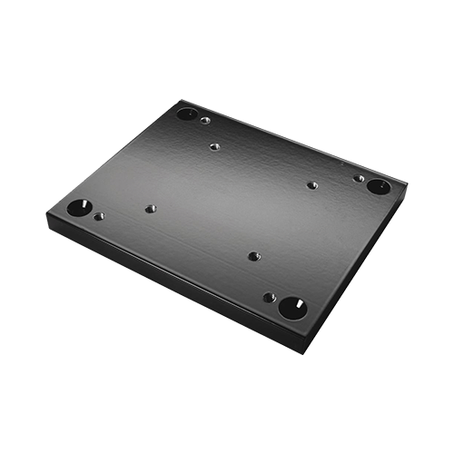 Deck Plate, Reinforcing