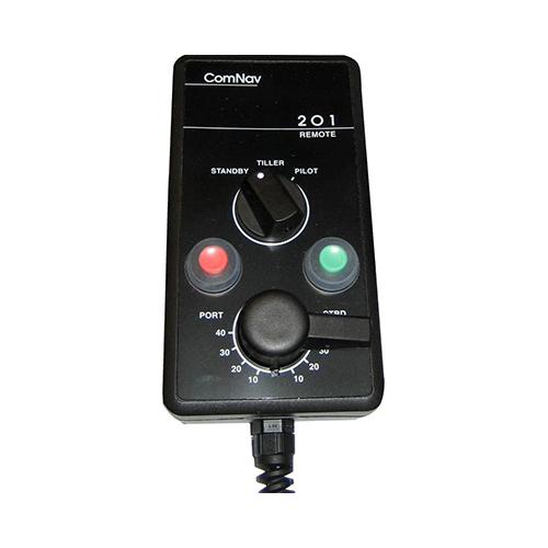 201 Remote with 60' Cable