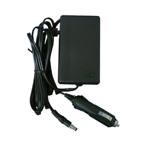 12VDC Power Cord, Repeaters