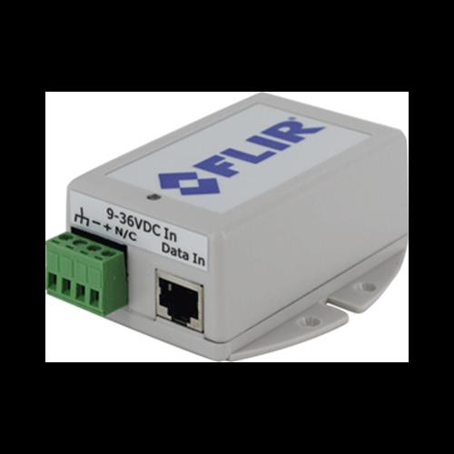 12v Power Over Ethernet Injector