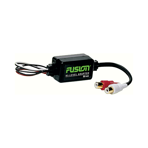 Hi-low Converter for MS Series Head Unit