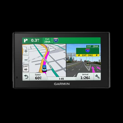 GPS-Auto, DriveAssist 51 LMTHD, Dash Cam