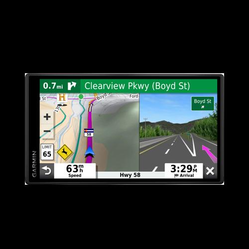 DriveSmart 55 w/ Traffic, REFURB