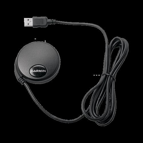 GPS 18x, High-Snstvty GPS Snsr, USB Conn