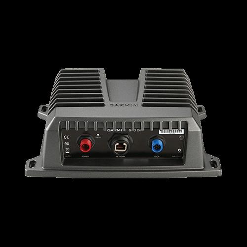 GSD 24 2kW-50/200KHz Sounder Module