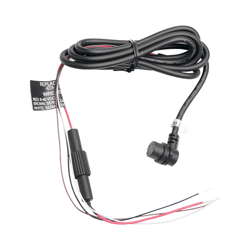Power/Data Cable, 4Pin, for Early Hhelds