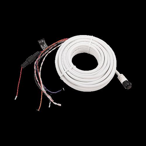 Power/Data Cable, GPS 19x NMEA0183