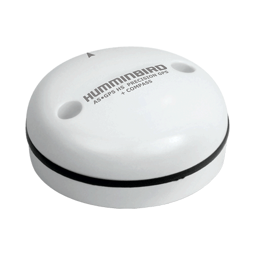 GPS Antenna, w/ Heading Sensor