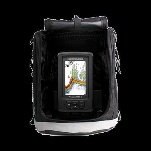 Fishfinder, PiranhaMax 4 PT, Portable