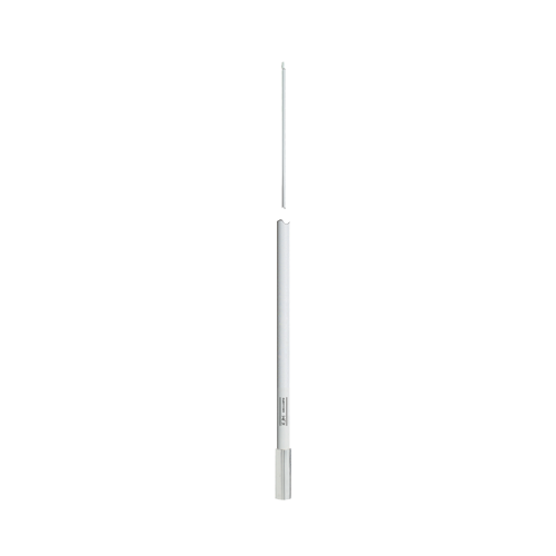 AM/FM Antenna, 8', White