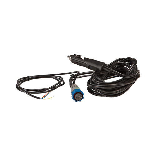 CA-8 Cigarette Power Plug, HDS