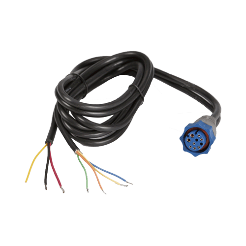 Power Cable for HDS Series