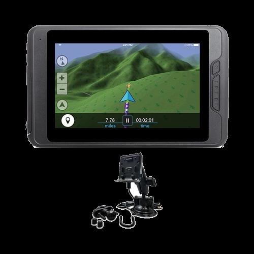 TRX7 CS Offroad Navigator, RAM, Camera