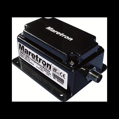 Temperature Sensor Module, NMEA 2000