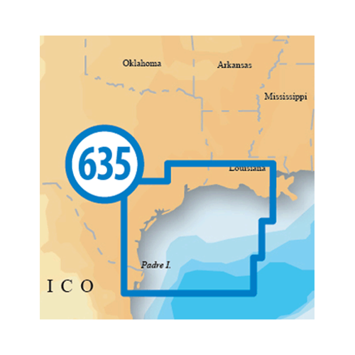 Platinum+ SD 635 West Gulf of Mexico