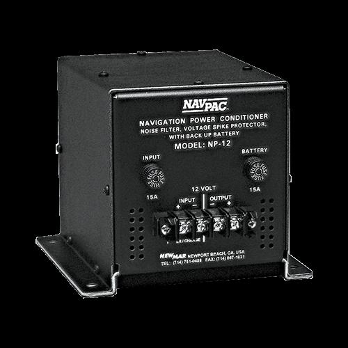 Nav-Pac 12V, Start Power Stabilizer