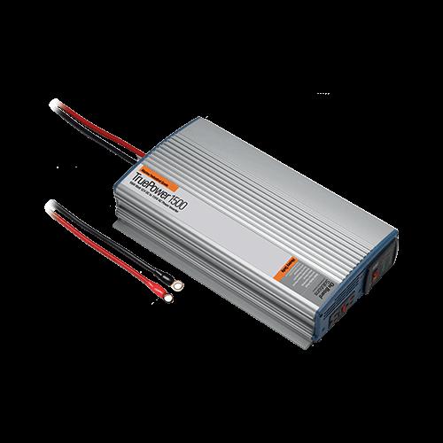 Inverter, TruePower, 1500W 12V Mod-Sine