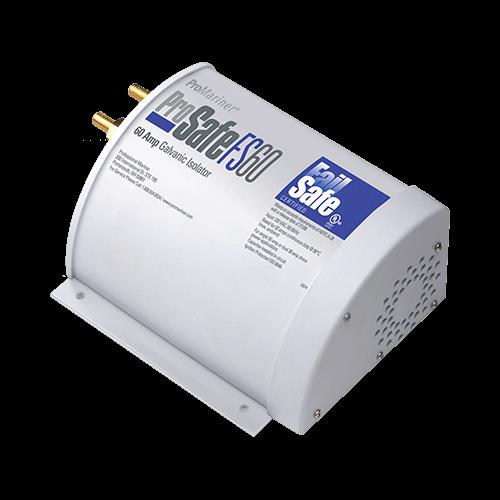 Galvanic Isolator, ProSafe 50/60 Amp
