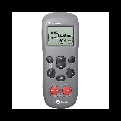 SmartController Wireless Remote