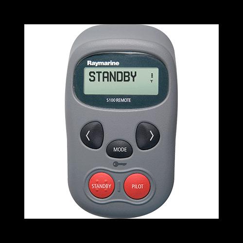 S100 Wireless Autopilot Remote