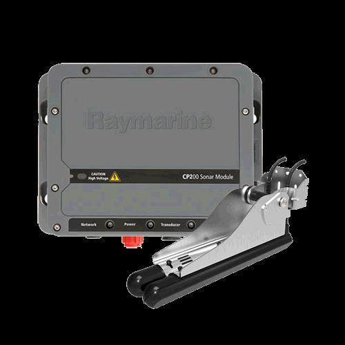 CP200 CHIRP SideVision Module w/ Xdcr