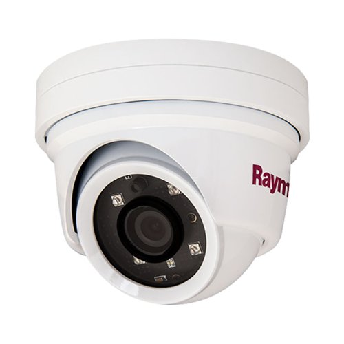 Camera, CAM220 Day/Night Dome IP