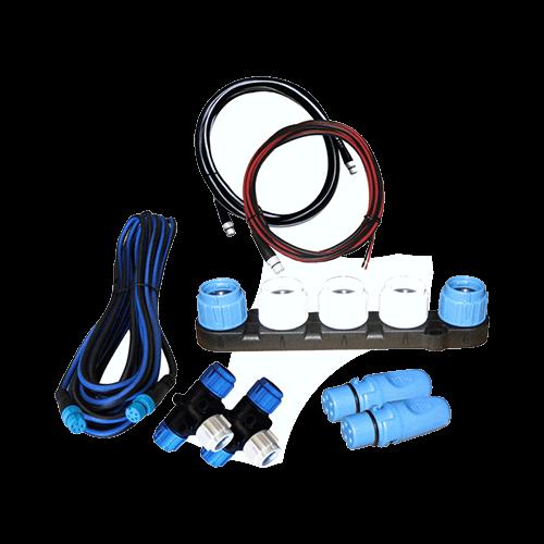 Evolution EV-1 Cabling Kit