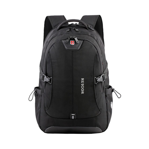 Backpack, Icon 47, 24 L, Black
