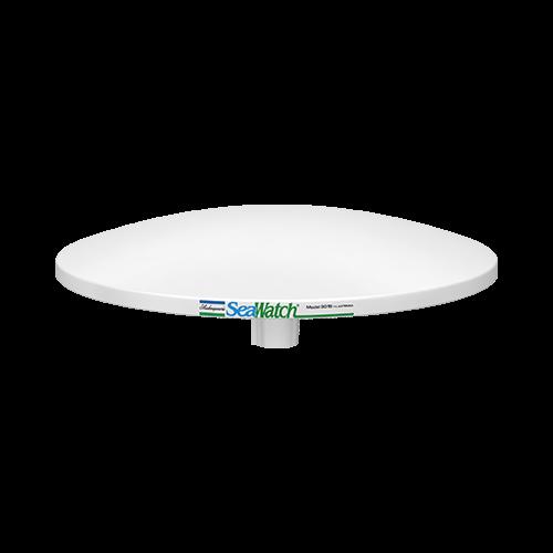 "SeaWatch Marine TV Antenna, 15"" diameter"