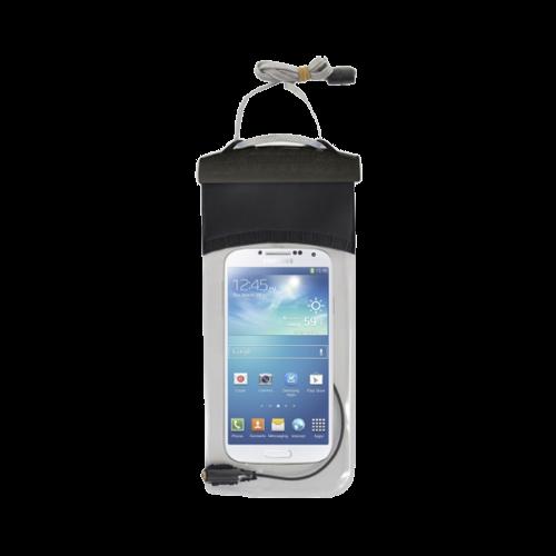 E-Merse Clear Audio Phone Case